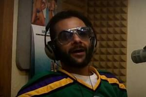 'mighty ducks' star shaun weiss arrested on intoxication charge