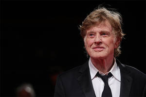 robert redford to retire from acting: 'that's enough'