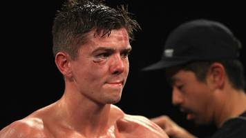 campbell to fight mendy in september on joshua undercard