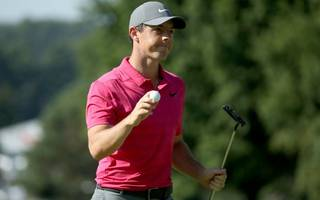 Sam Torrance: Why I fancy Rory McIlroy to win the US PGA