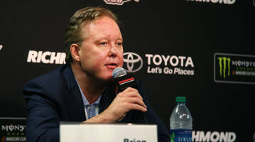 NASCAR CEO Brian France Arrested for DUI While in the Hamptons