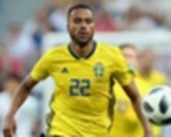 bayer leverkusen loan thelin from anderlecht
