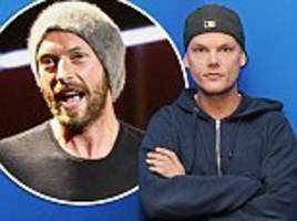 avicii's posthumous track heaven with chris martin to be released