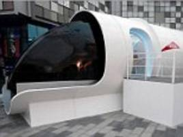 richard branson's hyperloop one signs deal to build $500 million facility in spain