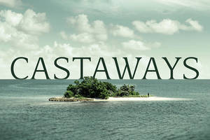 how abc's new survival series 'castaways' harkens back to the early days of reality tv