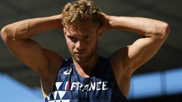 european championships 2018: kevin mayer out of decathlon medal attention after long jump fouls