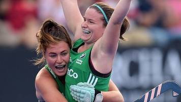 ireland's record caps holder tempted to change retirement plans for olympics