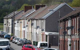house prices hit new record - but activity remains 'soft'