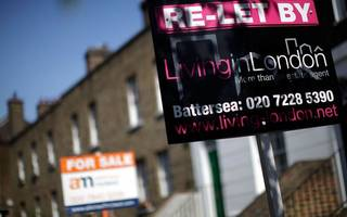 london is starting to fix its housing crisis, but there's still a way to go