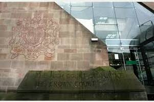 man on trial over alleged brothel in chilwell claimed to be the 'boss of bosses'