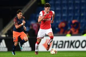 nottingham forest reportedly still an option for braga midfielder nikola vukcevic