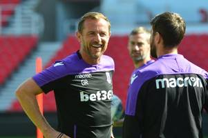 Stoke City's best XI players might not be our best team - but how will Gary Rowett address it?