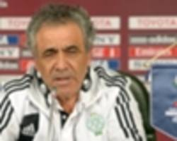 tunisia coach faouzi benzarti approves of maaloul's world cup selections