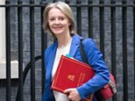 liz truss branded 'out of touch' after calling for homes to be built on greenbelt land