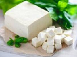 post-menopausal women should eat tofu: soy foods may strengthen the bones of older females