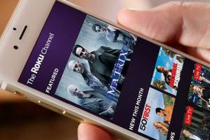 roku's free streaming service is now available on the web