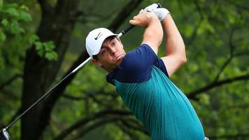 us open 2018: rory mcilroy optimistic over form after 'not winning enough'