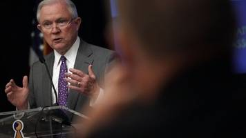 ACLU Files Suit Against Jeff Sessions Over Asylum Restrictions