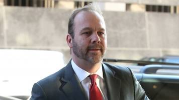 meet rick gates, the man who could send paul manafort to jail