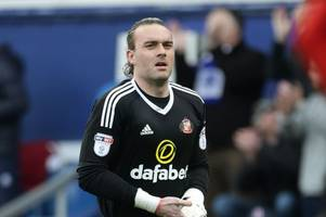 birmingham city set to sign lee camp - this is what sunderland fans say about him