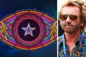 celebrity big brother: producers reportedly want noel edmonds as he's 'one of the most recognisable faces on tv'