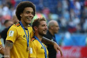 axel witsel turned down manchester united before joining borussia dortmund, claims agent
