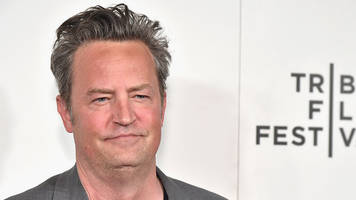 matthew perry on the mend after abdominal surgery