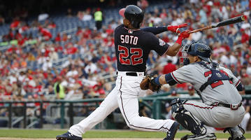 braves broadcaster suggests juan soto may be lying about age