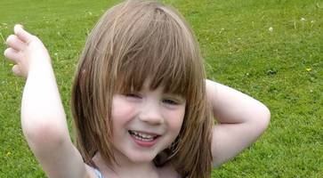 georgia was light of our lives, say parents of co kildare girl who died in pool tragedy