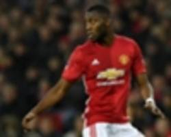 Man Utd defender Fosu-Mensah joins Fulham on season-long loan