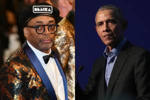 spike lee informed obama about charlottesville killing while on golf course's 18th hole