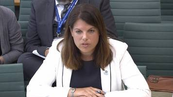 immigration minister caroline nokes 'refused' to meet sinn fein mp