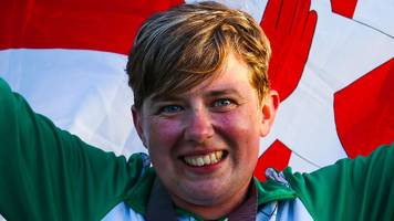 kirsty barr: commonwealth medallist adds european trap silver