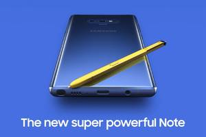 How to watch today's Samsung Galaxy Note 9 announcement