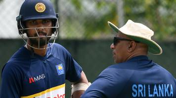 dinesh chandimal returns after serving ban for breaching spirit of the game