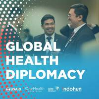 Educating Future Health Diplomats: INDOHUN-style Health Sector Advocacy for Indonesia