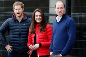the queen mother left prince harry more money than william for this reason