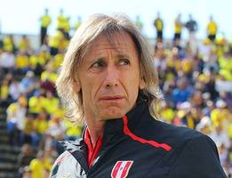 argentine coach gareca extends peru contract for 3 years