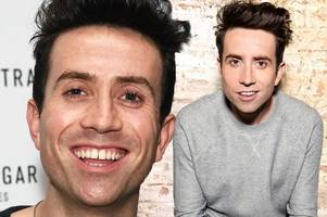 nick grimshaw quits radio 1 breakfast show as greg james takes over