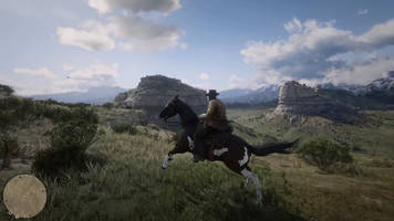 Red Dead Redemption 2's trailers can't quite capture the series' magic