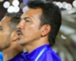 Malaysia's Raja Azlan downplays role of home support in AFF U-16 semis defeat to Indonesia