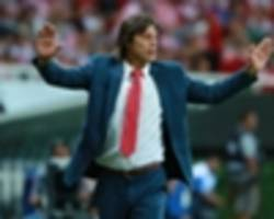 Mexico wise to be patient during national team coaching search