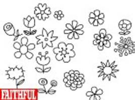 doodling expert tracey trussell reveals what scribbles mean