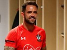 mark hughes is confident southampton can see the best of new signing danny ings