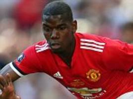 united make paul pogba captain in attempt to convince him star to stay
