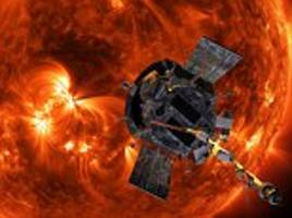 the countdown begins: parker solar probe blasts off on historic mission to touch the sun tomorrow