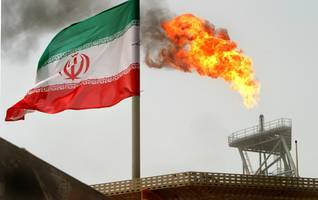 oil jumps after iea says maintaining global supply with iran sanctions could be 'very challenging'