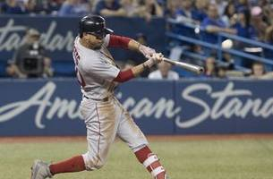 LEADING OFF: Betts rolls to Baltimore, Correa comes off DL