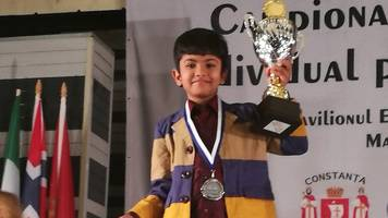 Family of chess prodigy Shreyas Royal can apply for a new visa