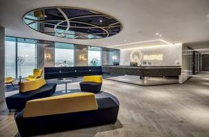 ATLASPACE Launches First Flagship Workplace in Hong Kong